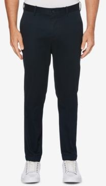 Resist Spill Slim-Fit Chino Pants