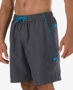 "Performance Marina 9"" Swim Trunks"