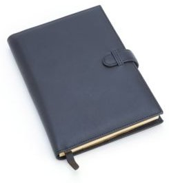 Executive Leather Journal