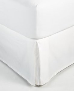 Closeout! Hotel Collection Luxe Border King Bedskirt, Created for Macy's Bedding