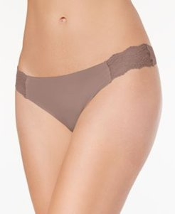 by Wacoal B. Bare Thong Underwear 976267