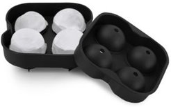 by Cambridge Silicone Sphere Ice Mold Tray