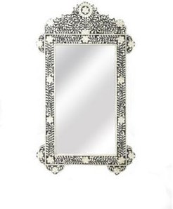 Butler Vivienne Crown Mirror