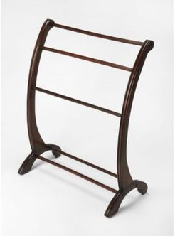 Butler Contemporary Blanket Stand