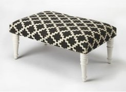 Closeout! Butler Lucinda Cocktail Bench