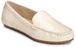 Over Drive Moccasin Flats Women's Shoes