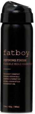 Defining Finish Flexible Hold Hairspray, 1.5-oz.