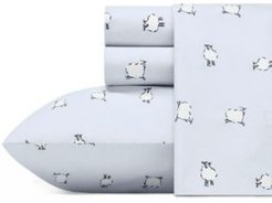 Sheep Sheet Set, Twin Xl Bedding