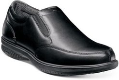 Myles Street Dress Casual Loafers with Kore Comfort Technology Men's Shoes