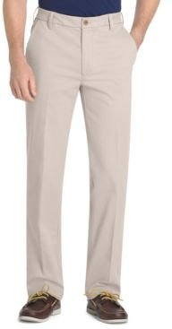 Straight-Fit Performance Chino Pants