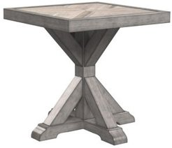 Ashley Furniture Beachcroft Outdoor End Table