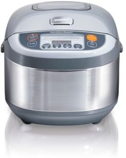 16 Cup Advanced Multi-Function Rice Cooker