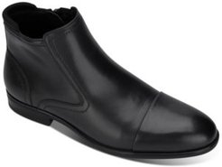 Edge Flex Slip-on Boots Men's Shoes