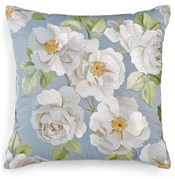 Classic Serena 18X18 Decorative Pillow, Created for Macy's Bedding
