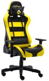 Techni Sport Pc Bumblebee Gaming Chair