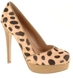 Wave Platform Pumps Women's Shoes