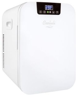 Concord-20LDX Compact Thermoelectric Cooler And Warmer Mini Fridge