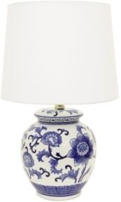 Decor Therapy Table Lamp