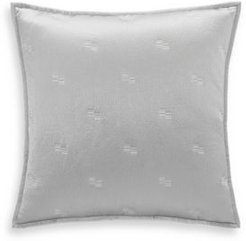 Terra Quilted European Sham, Created for Macy's Bedding