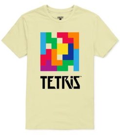 Tetris Men's Graphic T-Shirt