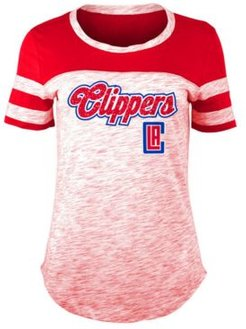 Los Angeles Clippers Space Dye T-Shirt