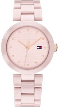 Blush Ceramic Bracelet Watch 32mm