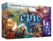 Tiny Epic Gamelyn Games Defenders Strategy Board Game