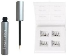 -Love Lash Liquid Magnetic Eyeliner with Magnetic Lashes - Zen Collection