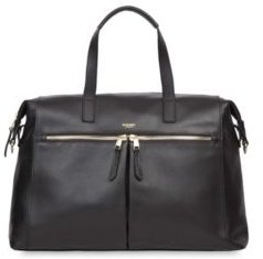"""Audley Fold Down 14"""" Briefcase"""