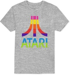 Atari Men's Graphic T-Shirt