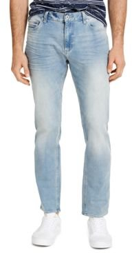 Straight-Fit Jeans, Created for Macy's