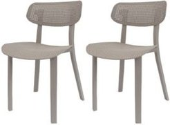 Speck Dining Chair, Set of 2