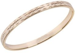 18k Gold Plated Place In The Sun Bracelet