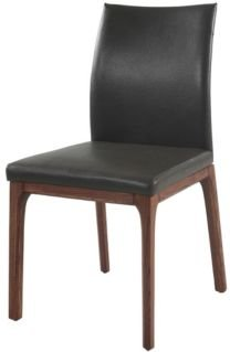 Sage Solid Wood Chair, Set of 2