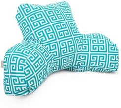 """Towers Comfortable Soft Reading Pillow 33"""" x 18"""""""