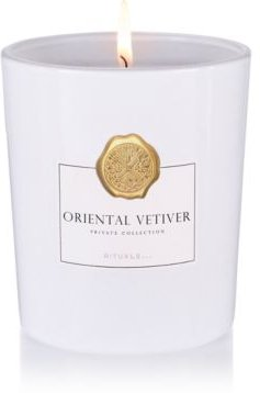 Oriental Vetiver Scented Candle, 12.6-oz.