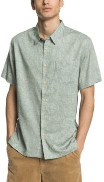 Outlined Garden Shirt