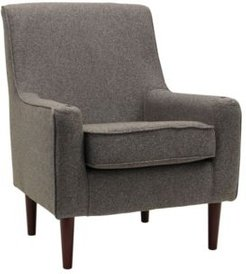 Laura Mid-Century Armed Chair