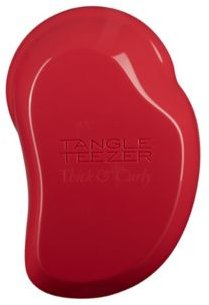 Thick and Curly Detangling Hairbrush