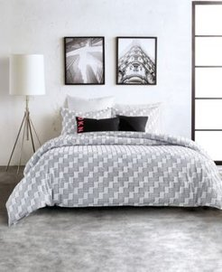 Step Up King Duvet Set Bedding