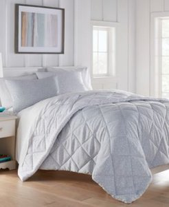 Freya Twin Comforter Set Bedding