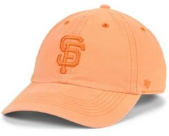 San Francisco Giants Boathouse Clean Up Cap