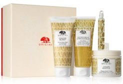 4-Pc. Ginger Goodness Gift Set