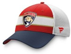 Florida Panthers 2020 Draft Trucker Cap
