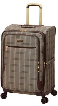 "Brentwood Ii 25"" Expandable Spinner Luggage"
