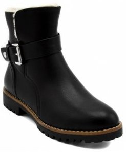 Ensign Ankle Winter Boot Women's Shoes