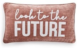 Look To The Future Pillow