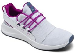 Charged Breathe Sportstyle Running Sneakers from Finish Line