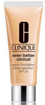 Choose your New Even Better Clinical Serum Foundation Broad Spectrum Spf 25, 5ml with any Clinique Moisturizer purchase!