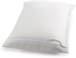 Martha Stewart Essentials Waterproof Bed Bug King Pillow Protector, Created for Macy's Bedding